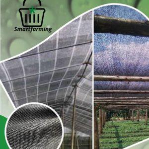 Smartfarming shade nets