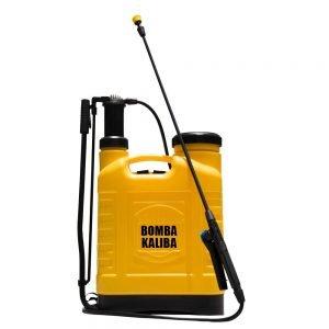 Bomba Kaliba image
