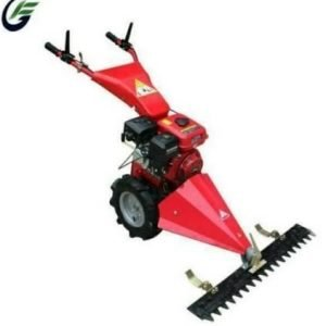 Power weeding machine image