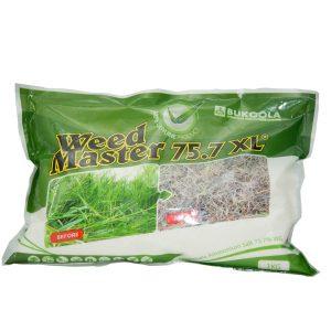 Weed master image