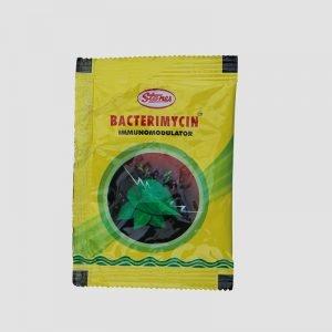 Bactremycin image