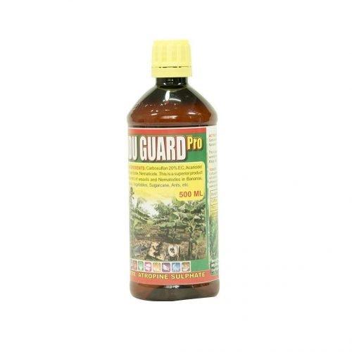 Dudu guard image