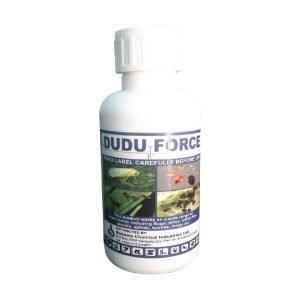 Dudu force image