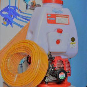 Motorised sprayer image