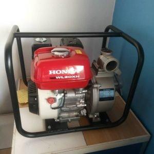 Honda water pump image